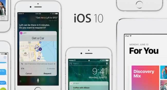 iOS 10 beta 1 - lista zmian polecane, ciekawostki zmiany w iOS 10 beta 1, nowe funkcje w iOS 10 beta 1, lista nowości w iOS 10, lista nowości iOS 10 beta 1, jak działa iOS 10 beta 1, iPhone, iPad, ios 9 lista zmian, ios 9 beta 1, iOS 10 beta 1, co nowego w iOS 9, co nowego w iOS 10 beta 1, Apple iOS 10 beta 1, Apple  Od udostępnienia przez Apple pierwszej bety iOS 10 minęło już kilka godzin tak więc czas najwyższy na wpis w którym postaram się umiesić kompletną listę zmian jakie zauważyłem w stosunku do iOS 9.3.2. iOS10 1 650x350