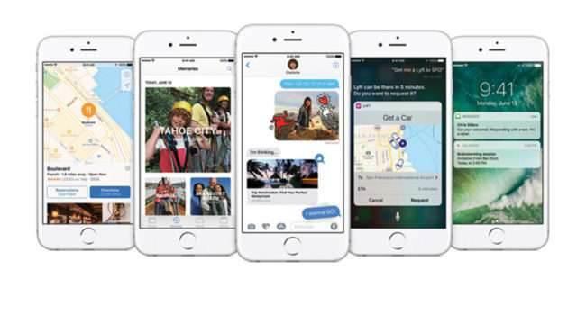 Wyciekły klucze zabezpieczeń iOS 10 z iPhone 5S ciekawostki klucz zabezpieczen, iPhone 5s  Klucze zabezpieczeń dla urządzeń mobilnych Apple z 32 - bitowymi układami scalonymi to nie wszystko, co się pojawiło. ios10 4 650x350
