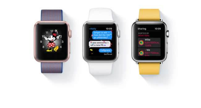 watchOS 3 beta 1 - wszystkie zmiany przedstawione na filmie polecane, ciekawostki zmiany w watchOS 3, zmiany, Wideo, WatchOS 3 beta 1, watchOS 3 beta, watchos 3, nowości w watchOS 3, lista zmian, jak zainstalować watchOS 3, jak działa watchOS 3 beta 1, jak działa watchOS 3, co nowego w watchOS 3, co nowego, Apple Watch, Apple  W poniedziałek wieczorem oprócz iOS 10 beta 1 deweloperzy otrzymali także macOS Sierra beta 1 i pierwszą betę watchOS 3. Ten wpis poświęcony jest watchOS 3. watchos3 650x350