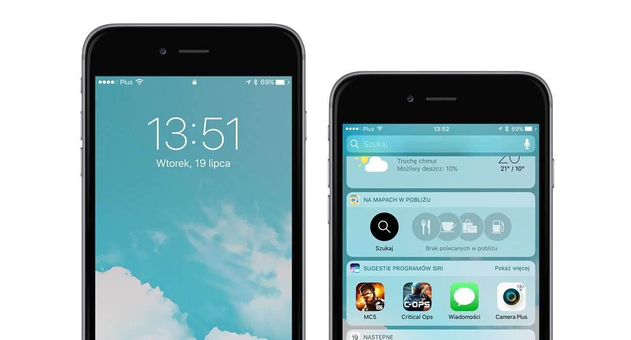 Apple udostępniło finalną wersję iOS 10.3.1 - lista zmian polecane, ciekawostki Update, OTA, oficjalna wersja iOS 10.3.1, lista zmian iOS 10.3.1, lista zmian, iPhone, iPad, iOS 10.3.1, iOS 10.1, final, co nowego w iOS 10.3.1, co nowego, Apple, Aktualizacja  Dobra wiadomość dla wszystkich użytkowników iUrządzeń. Właśnie Apple udostępniło finalną wersję iOS 10.3.1. Co zostało zmienione? iOS10 1