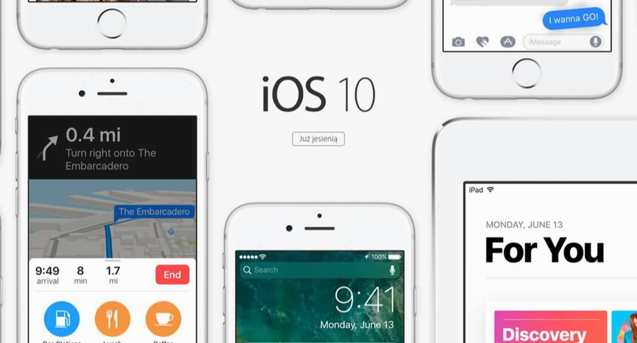 Polska strona Apple uaktualniona - pojawiły się informacje o iOS 10, watchOS 3 i macOS Sierra polecane, ciekawostki watchos 3, polska strona apple, macOS Sierra, iOS 10, Apple  Po ponad trzech tygodniach od prezentacji iOS 10, polska strona Apple wreszcie została uaktualniona i pojawiły się na niej informacje o najnowszych systemach Apple. iOS10