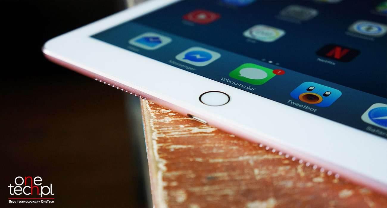 Przyszłość to Face ID, ale czytnik linii papilarnych Touch ID nadal będzie odgrywać ważną rolę polecane, ciekawostki Touch ID, Apple  Apple jako pierwsze zastosowało czytnik linii papilarnych w smartfonach. Technologia Touch ID, jak to często bywa w przypadku produktów i rozwiązań Apple, sprawiła, że ??inni producenci poszli tą samą drogą, a skanery w smartfonach stały się standardem kilka lat temu. ipadpro5
