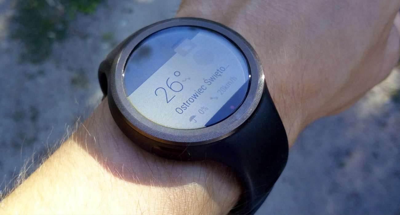 Android Wear ma problemy ze współpracą z iPhone 7 | OneTech