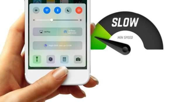 iOS 10.2 beta 1 vs iOS 10.1.1 - test szybkości polecane, ciekawostki Youtube, Wideo, test szybkości iOS 10.2, test szybkości, jak działa iOS 10.2, iOS 10.2 beta 1, iOS, Apple  Jak wiecie wczoraj wieczorem Apple udostępniło deweloperom pierwszą betę iOS 10.2. Przyszedł więc czas na test szybkości. szybkosc 650x350