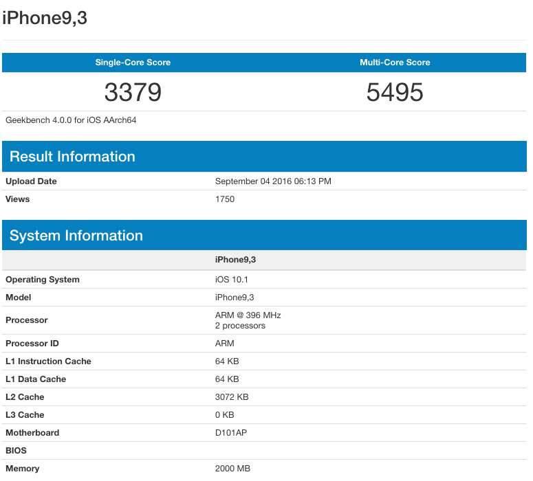 iphone-7-iphone-7-plus-geekbench-benchmark-leak