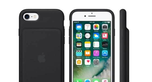 Ruszył program bezpłatnej wymiany wadliwych Smart Battery Case dla iPhone XS / XS Max i iPhone XR polecane, ciekawostki Smart Battery Case, program darmowej wymiany Smart Battery Case, etui, darmowa wymiana Smart Battery Case, Apple  Firma Apple uruchomiła specjalny program darmowej wymiany wadliwego Smart Battery Case dla iPhone XS, iPhone XS Max i iPhone XR. smartcase 650x350