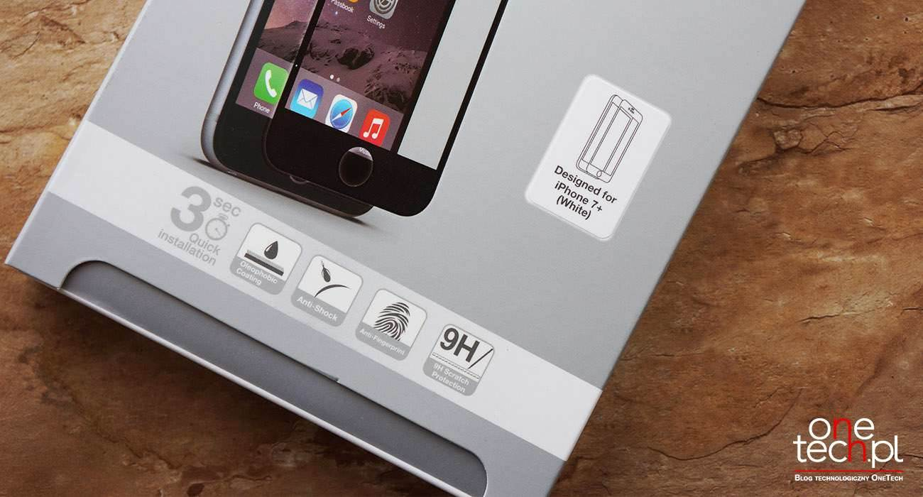 JCPAL Preserver Glass, czyli szkło hartowane dla iPhone 7 / iPhone 7 Plus recenzje, polecane, akcesoria szkło na cały ekran iPhone 7 plus, szkło na cały ekran iPhone 7, szkło JCPAL, szkło hartowane dla iPhone 7, szkło hartowane, szkło dla iPhone 7 Plus, szkło dla iPhone 7, Szkło, Recenzja, Opinie, najlepsze szkło dla iPhone 7 Plus, najlepsze szkło dla iPhone 7, JCPAL, jakie szkło wybrać dla iPhone 7, jakie szkło kupić na iPhone 7, jakie szkło kupić dla iPhone 7 Plus, jakie szkło dla iPhone 7, iPhone, Apple  Dwa tygodnie temu dzięki uprzejmości firmy zgsklep.pl otrzymaliśmy do testów świetne szkło hartowane JCPAL Preserver Glass przeznaczone dla iPhone 7 Plus. Dziś chciałbym się podzielić z Wami swoimi wrażeniami na ten temat. 6 1