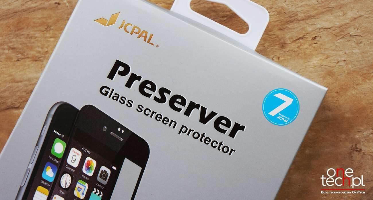 JCPAL Preserver Glass, czyli szkło hartowane dla iPhone 7 / iPhone 7 Plus recenzje, polecane, akcesoria szkło na cały ekran iPhone 7 plus, szkło na cały ekran iPhone 7, szkło JCPAL, szkło hartowane dla iPhone 7, szkło hartowane, szkło dla iPhone 7 Plus, szkło dla iPhone 7, Szkło, Recenzja, Opinie, najlepsze szkło dla iPhone 7 Plus, najlepsze szkło dla iPhone 7, JCPAL, jakie szkło wybrać dla iPhone 7, jakie szkło kupić na iPhone 7, jakie szkło kupić dla iPhone 7 Plus, jakie szkło dla iPhone 7, iPhone, Apple  Dwa tygodnie temu dzięki uprzejmości firmy zgsklep.pl otrzymaliśmy do testów świetne szkło hartowane JCPAL Preserver Glass przeznaczone dla iPhone 7 Plus. Dziś chciałbym się podzielić z Wami swoimi wrażeniami na ten temat. 7
