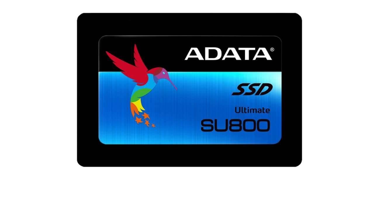 Dysk SSD ADATA SU800 Ultimate (3D NAND) - test i recenzja recenzje, ciekawostki zalety, wady, recenzja Dysk SSD ADATA SU800 Ultimate, polska recenzja, Dysk SSD ADATA SU800 Ultimate  Początkowo twierdziłem, że fabryczny dysk twardy w PlayStation 4 będzie mi wystarczał, ponieważ od razu po zakupie nie miałem zbyt wielu gier. adata