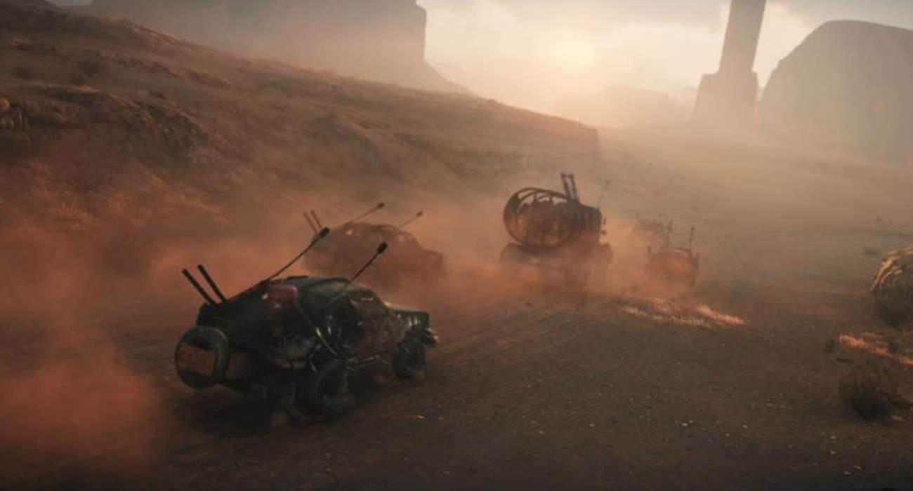 Mad Max pojawi się na Makach ciekawostki   Wczoraj Feral Interactive poinformowało, że gra Mad Max pod koniec bieżącego miesiąca pojawia się na komputerach Apple z OS X i macOS. madmax