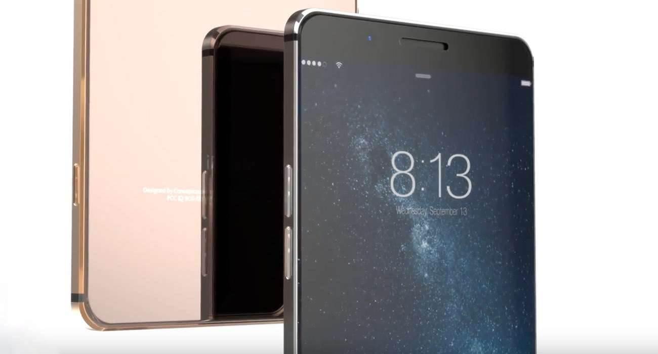 iPhone 8 ze szklaną obudową, a model 7s znowu otrzyma aluminium polecane, ciekawostki Specyfikacja, jaki będzie iPhone 8, jaki będzie iPhone 7s, iPhone 8, iphone 7s, Apple  Apple przed końcem bieżącego roku powinno wprowadzić do sprzedaży dwa warianty iPhone'a 7s i jeden nowy. iPhone8