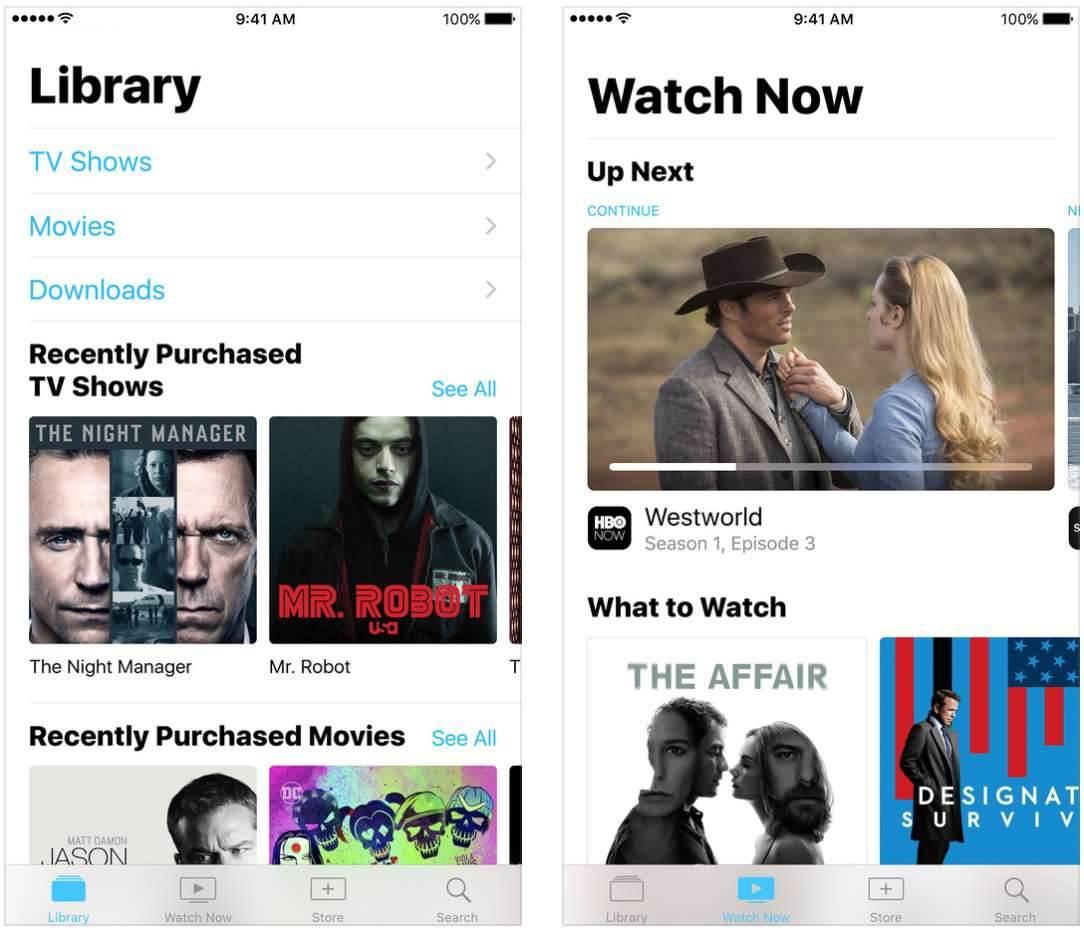 Aplikacja TV dostępna w AppStore ciekawostki telewizja, iPhone, iPad, iOS 10.2, App Store, aplikacja tv, aplikacja telewizja  Najnowsza aplikacja mobilna Apple ? TV zdążyła pojawić się w App Store, ale na ten moment wspiera wyłącznie iOS 10.2. 276826