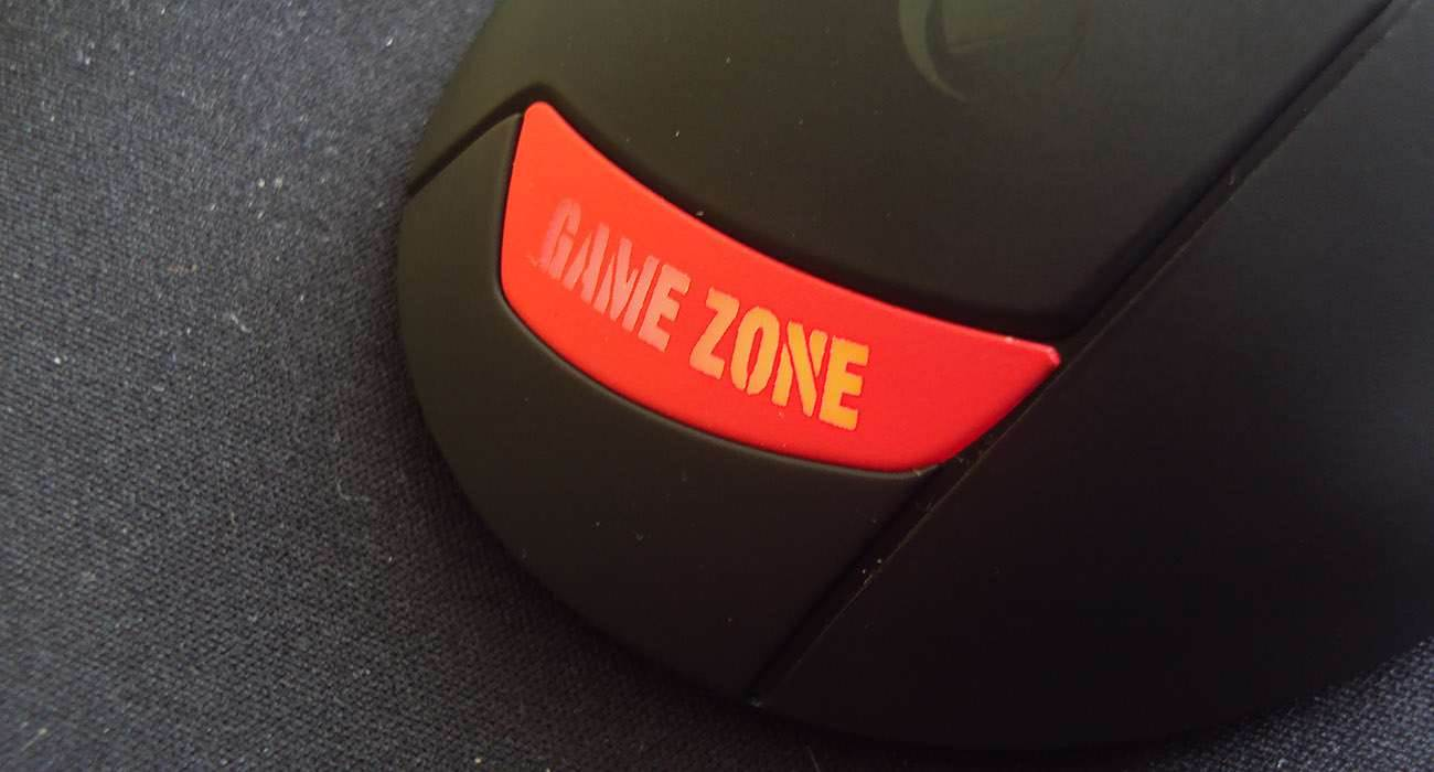 Tracer Game Zone Oblivion - test i recenzja recenzje, akcesoria zalety, wady, Tracer Game Zone Oblivion, Recenzja, myszka  Osobiście nie interesuje się myszkami dla graczy i do niedawna korzystałem wyłącznie z bezprzewodowej myszki Microsoftu, ale przed świętami postanowiłem sprawdzić, jak działa myszka dla graczy, dzięki czemu dotarł do mnie produkt firmy Tracer ? Game Zone Oblivion. gamezone