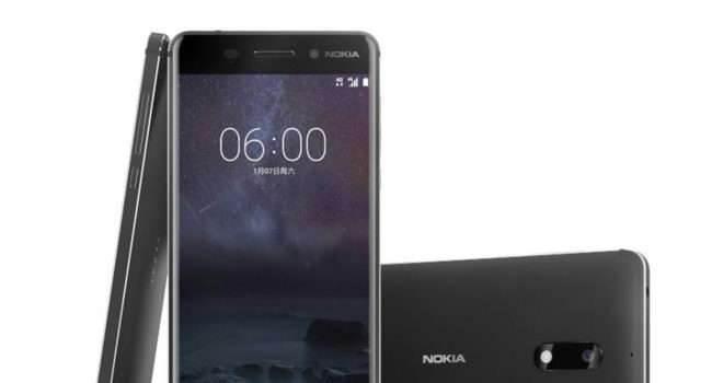 Prawie 500,000 zamówień na Nokię 6 ciekawostki Sprzedaż, Specyfikacja, Nokia 6, Nokia  Osobiście nie wróżę nic dobrego Nokii 6, biorąc pod uwagę, że jej cena jest wysoka i ma tylko Snapdragona 430. Z drugiej strony 460,00 zamówień w ramach przedsprzedaży mówi co innego. Nokia6 650x350