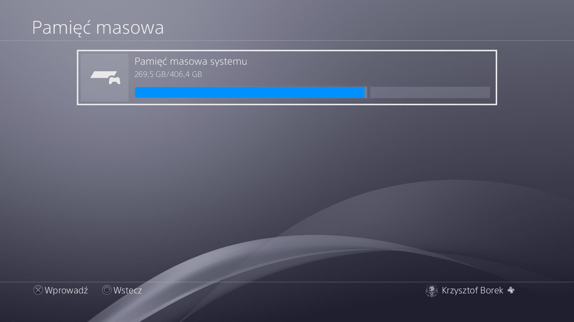 Oprogramowanie w wersji 4.50 dla PlayStation 4 - moje pierwsze wrażenia recenzje, polecane Recenzja, ps4 4.50, PS4, PlayStation 4, nowe oprogramowanie do ps4  Początkowo nie wierzyłem, że dostanę się do grona użytkowników testujących najnowszą wersję oprogramowania dla PlayStation 4. Na szczęście mi się udało i po przyjściu wiadomości potwierdzającej mogłem szybko zaktualizować oprogramowanie do wersji 4.50 beta 2. 20170203180608