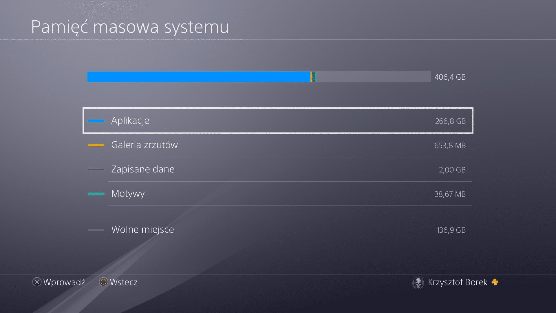 Oprogramowanie w wersji 4.50 dla PlayStation 4 - moje pierwsze wrażenia recenzje, polecane Recenzja, ps4 4.50, PS4, PlayStation 4, nowe oprogramowanie do ps4  Początkowo nie wierzyłem, że dostanę się do grona użytkowników testujących najnowszą wersję oprogramowania dla PlayStation 4. Na szczęście mi się udało i po przyjściu wiadomości potwierdzającej mogłem szybko zaktualizować oprogramowanie do wersji 4.50 beta 2. 20170203180613