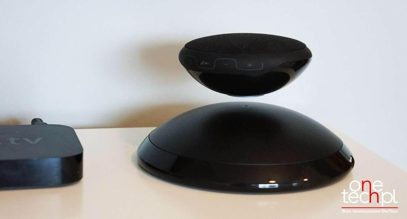 ASWY Ondo Air Touch - pierwszy na świecie lewitujący głośnik z bezprzewodowym ładowaniem recenzje, polecane, akcesoria Wideo, lewitujący głośnik, latający głośnik, głośnik, forcetop, Aswy  ASWY ? innowacyjna firma która jest prekursorem w dziedzinie mobilnej rozrywki, wprowadziła niedawno na polski rynek serię nowatorskich lewitujących głośników bezprzewodowych, które oprócz niesamowitego wyglądu dając użytkownikowi niesamowite doznania muzyczne. glosnik2