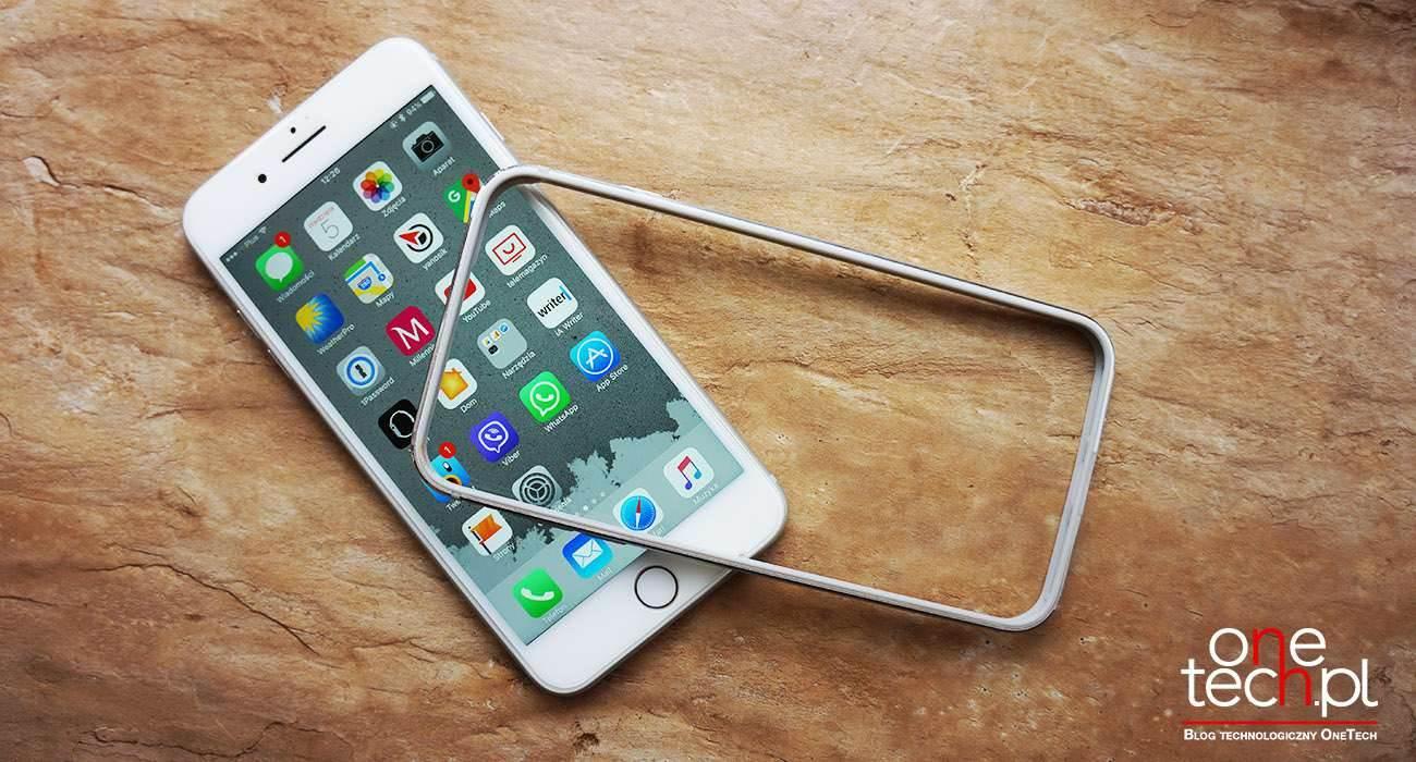 X-Doria Defense Edge, czyli aluminiowy bumper dla Twojego iPhone 7 / 7 Plus recenzje, polecane, akcesoria iPhone 7 Plus, iPhone 7, cena, bumper, Aluminiowy bumper X-Doria  Lubię do czasu do czasu zmienić swoje etui na coś nowego, a że mam dość często taką możliwość, to chętnie z niej korzystam. bumper5