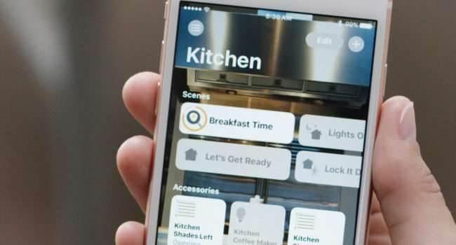 Apple opublikowało nową listę akcesoriów zgodnych z HomeKit polecane, ciekawostki Youtube, Wideo, iPhone, iPad, homekit, Apple, Akcesoria  Apple opublikowało nową listę akcesoriów zgodnych z HomeKit. Znajdziemy tam miedzy innymi żarówki, wentylatory, zamki, które możemy kontrolować za pomocą iPhone i Siri. homekit 650x350