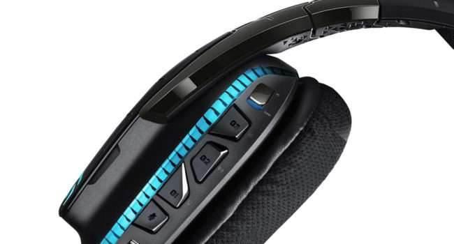 Logitech G633 Artemis Spectrum - test i recenzja recenzje, akcesoria Specyfikacja, słuchawki Logitech G633 Artemis Spectrum, Recenzja, polska recenzja, Logitech G633 Artemis Spectrum, cena  Od początku stycznia bieżącego roku nie rozstaje się ze słuchawkami HyperX Cloud Stinger podczas grania ze znajomymi na PlayStation 4 i sporadycznego słuchania muzyki. sl 650x350