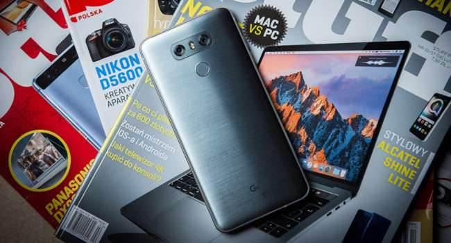 LG G6 ? udany powrót do korzeni recenzje, polecane, ciekawostki test LG G6, Specyfikacja, RECENZJA LG G6, polska recenzja, LG G6, LG  Redakcja Stuffa spędziła kilka długich tygodni z nowym telefonem od LG, aby odpowiedzieć na jedno trudne pytanie: czy warto go mieć. LG 650x350