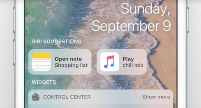 iOS 11 beta 1 vs iOS 10.3.2 - test szybkości ciekawostki Youtube, Wideo, test szybkości iOS 11, jak działa iOS 11 beta 1, iOS 11 beta 1  Jak wiecie wczoraj wieczorem, Apple udostępniło deweloperom pierwszą betę iOS 11, więc tradycyjnie przyszedł czas na test szybkości. iOS11 650x350