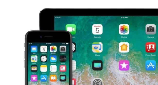 iOS 11 Golden Master vs iOS 10.3.3 - test szybkości ciekawostki Youtube, Wideo, test szybkości iOS 11 Golden Master, test szybkości iOS 11 GM, jak działa iOS 11 Golden Master, jak działa iOS 11 GM, iOS 11  Jak wiecie wczoraj, Apple udostępniło deweloperom iOS 11 Golden Master, więc tradycyjnie przyszedł czas na test szybkości. iOS11Beta1 650x350