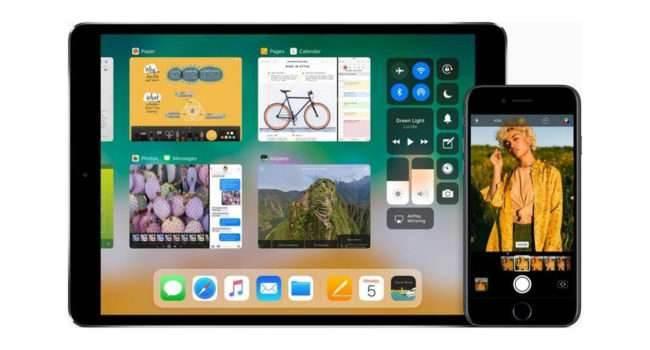 iOS 11 beta 1 - nasza lista zmian i nowości polecane, ciekawostki zmiany w iOS 11, nowe funkcje w iOS 11, lista nowości w iOS 10, jak działa iOS 11 beta 1, iPhone, iPad, iOS 11 beta 1 lista nowości, iOS 11 beta 1, iOS 11, co nowego w iOS 11, Apple  Od udostępnienia przez Apple pierwszej bety iOS 11 minęło już kilka dni, więc postaram się umiesić poniżej kompletną listę zmian jakie zauważyłem w stosunku do iOS 10. iOS11  1 650x350