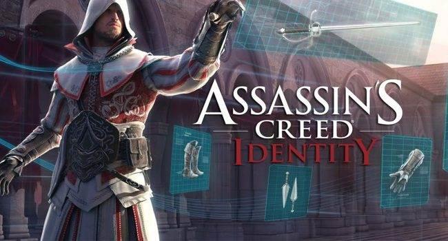 Gra Assassin's Creed Identity na iOS dostępna w promocji! gry-i-aplikacje Youtube, Wideo, Przecena, Promocja, iPhone, Gra, Film, Assassin's Creed Identity na iOS, Assassin's Creed Identity, AppStore, Apple, App Store  Assassin's Creed Identity, czyli jedna z najpopularniejszych gier Ubisoft została właśnie przeceniona i dostępna jest w App Store w bardzo niskiej cenie. assassin cred 650x350