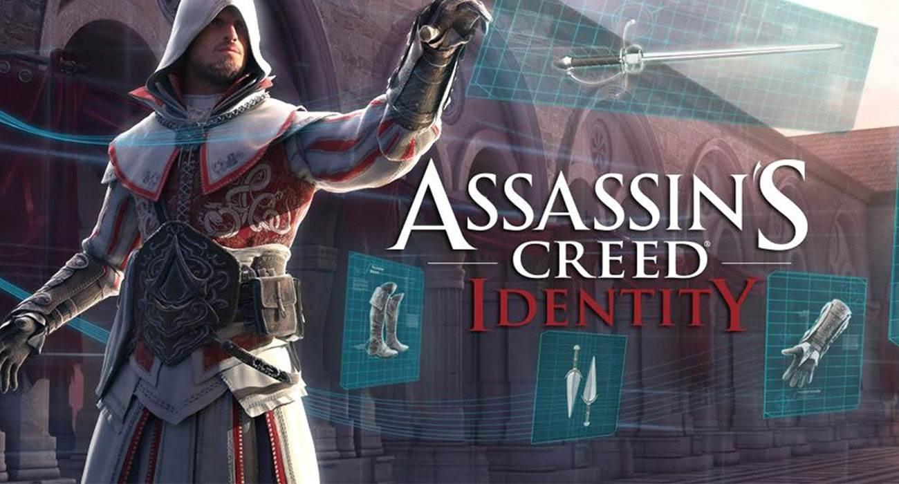 Gra Assassin's Creed Identity na iOS dostępna w promocji! gry-i-aplikacje Youtube, Wideo, Przecena, Promocja, iPhone, Gra, Film, Assassin's Creed Identity na iOS, Assassin's Creed Identity, AppStore, Apple, App Store  Assassin's Creed Identity, czyli jedna z najpopularniejszych gier Ubisoft została właśnie przeceniona i dostępna jest w App Store w bardzo niskiej cenie. assassin cred