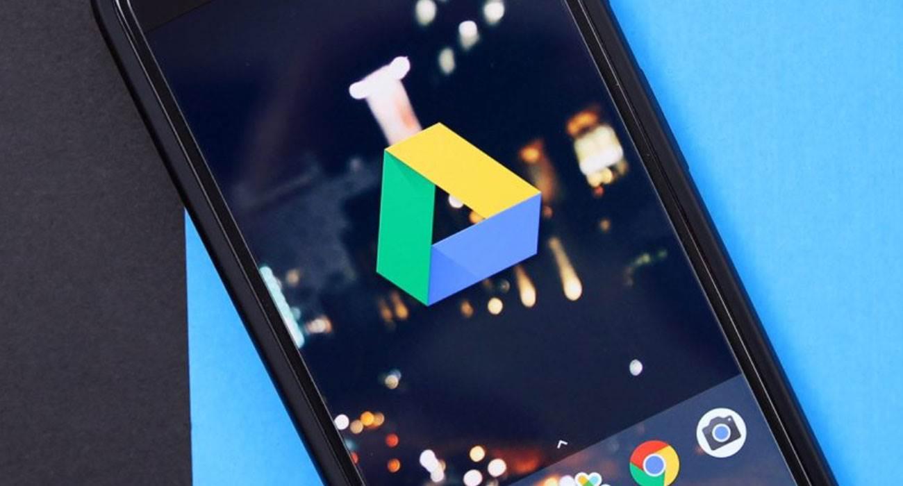 Nowa wersja Google Drive na iOS umożliwia wypełnianie formularzy PDF polecane, ciekawostki pdf, iOS, Google Drive  Nowa aktualizacja aplikacji Google Drive na iOS dodaje obsługę wypełniania podstawowych formularzy PDF. google 1