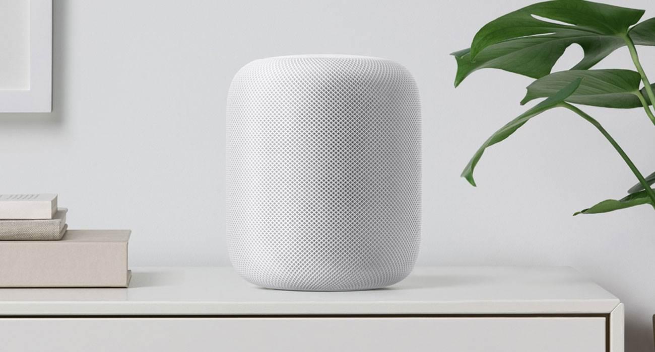 Apple żegna się z pierwszym HomePodem ciekawostki HomePod, głośnik HomePod, Apple kończy produkcję HomePod, Apple  Apple ogłosiło, że nie będzie już produkować dużego głośnika HomePod pierwszej generacji. Firma chce skupić się już tylko na HomePod mini, który wydany został w październiku ubiegłego roku. HomePod