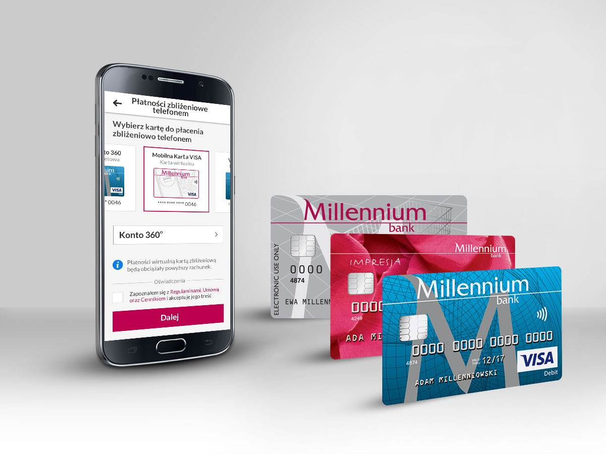 Wpłata gotówkowa BLIK już dostępna we wpłatomatach Banku Millennium ciekawostki wpłata bankomatowa blik, wpłata, pieniądze, millennium, bankomat  Bank Millennium, jako jeden z pierwszych banków w Polsce, wprowadził usługę wpłaty gotówki bez użycia karty. Millennium