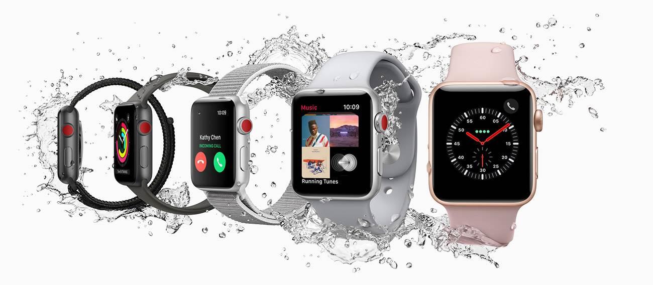 watchOS 5.3.1 dostępny polecane, ciekawostki watchOS 5.3.1, Update, OTA, lista zmian, iPhone, co nowego, Apple, Aktualizacja  Dziś oprócz iOS 12.4.1, Apple udostępniło użytkownikom także nową wersję watchOS 5.3.1. Apple Watch Series3