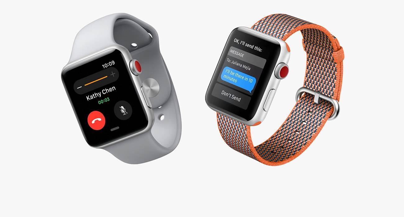Apple zdecyduje się na wprowadzenie aparatu w inteligentnym zegarku? ciekawostki Apple Watch z kamera, Apple Watch z aparatem, Apple Watch, Apple  Od niedawna korzystam z inteligentnego zegarka z wearOS i ciężko mi wyobrazić sobie umieszczenie w nim aparatu. AppleWatchSeries3