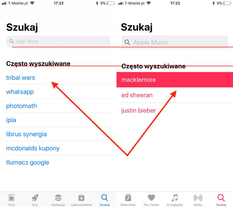 """iOS 11 - co mówi o priorytetach w Apple? Niestety niewiele dobrego polecane, felietony iOS 11, czy warto instalować iOS 11, błędy w iOS 11, Apple  """"iOS11 wynosi najbardziej zaawansowany mobilny system operacyjny na wyższy poziom (...)"""" niekonsekwencji i niedopracowania. To tak słowem wstępu, aby wprowadzić Was w klimat poniższego tekstu. Untitled 2 2 787x700"""