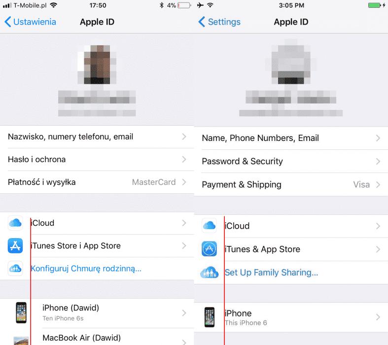 """iOS 11 - co mówi o priorytetach w Apple? Niestety niewiele dobrego polecane, felietony iOS 11, czy warto instalować iOS 11, błędy w iOS 11, Apple  """"iOS11 wynosi najbardziej zaawansowany mobilny system operacyjny na wyższy poziom (...)"""" niekonsekwencji i niedopracowania. To tak słowem wstępu, aby wprowadzić Was w klimat poniższego tekstu. Untitled 3 787x700"""