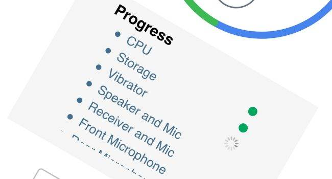 Phone Doctor Plus, czyli apka, która sprawdzi czy Twój iPhone jest w 100% sprawny znów dostępna za darmo polecane, gry-i-aplikacje Za darmo, Promocja, Phone Doctor Plus, jak sprawdzić iPhone, jak sprawdzić czy iPhone nie ma wad, jak sprawdzić czy iPhone działa, iPhone, iPad, diagnoza i monitoring stanu iUrządzenia, Apple, App Store, Aplikacja  O tej aplikacji pisaliśmy już jakiś czas temu. Za pomocą Phone Doctor Plus będziecie mogli w szybki sposób przeprowadzić wiele testów diagnostycznych w Waszym iUrządzeniu - za darmo! doctor 1 650x350