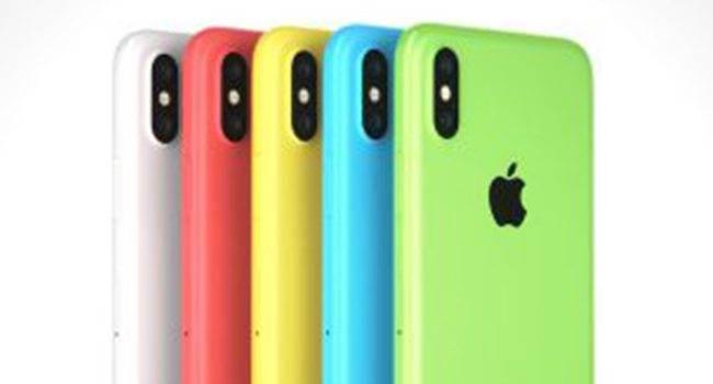 iPhone XC, czyli połączenie iPhone X z iPhone 5C - nowa wizja Martina Hajka polecane, ciekawostki Wizja, iPhone XC, iPhone 5c, Apple  Zastanawialiście się kiedyś co wyszłoby z połączenia iPhone X z iPhone 5C? Martin Hajek postanowił odpowiedzieć nam na to pytanie. iPhoneXC 650x350
