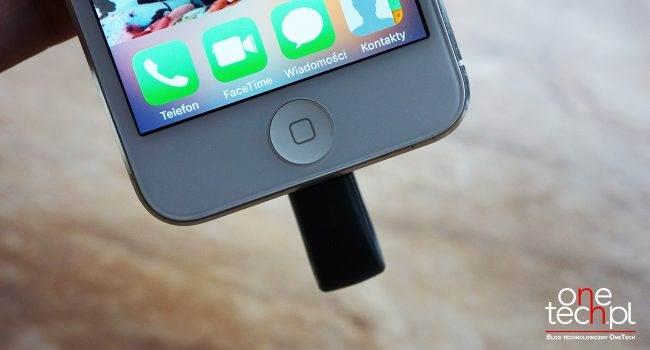 Zwiększ wolne miejsce w iPhone, iPad, czy iPod touch za pomocą iXpand Flash Drive recenzje, polecane, akcesoria sandisk, pendrive na iPhone, jak zwolnić miejsce w iPhone, iXpand Flash Drive, iPad, Apple  Kilka tygodni temu dzięki uprzejmości SanDisk otrzymaliśmy do testów iXpand Flash Drive. Dziś chcemy tradycyjnie już napisać Wam kilka zdań na temat tego niewielkiego urządzenia. 3 1 650x350