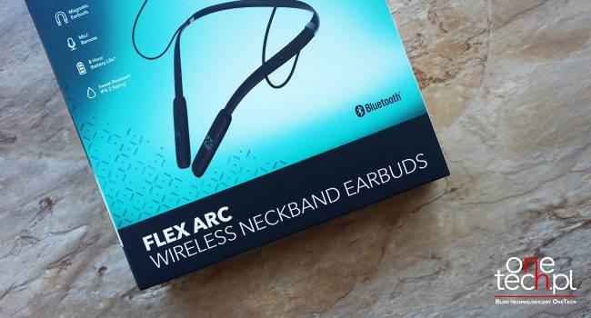 Słuchawki iFrogz Flex Arc - test i recenzja recenzje, polecane, akcesoria zalety, wady, test, słuchawki iFrogz InTone Wireless, Recenzja, polska recenzja, iFrogz InTone Wireless, ifrogz  Pod koniec ubiegłego roku dostałem do testów słuchawki iFrogz Flex Arc. Wypadałoby więc napisać Wam kilka zdań na ich temat. Fex arc 1 650x350