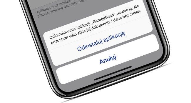 Zobacz jak zwolnić miejsce w iPhone, iPad zachowując dane i ustawienia gry lub aplikacji poradniki, polecane, ciekawostki usuwanie aplikacji, jak zwolnić miejsce w iPhone, iPhone, iOS 11, Apple  Być może nie wszyscy z Was wiedzą, ale iOS 11 posiada ciekawą funkcję, która pozwoli Wam zwolnić miejsce w Waszym iUrządzeniu zachowując dane i ustawienia gry lub aplikacji. usuwanie 2 650x350
