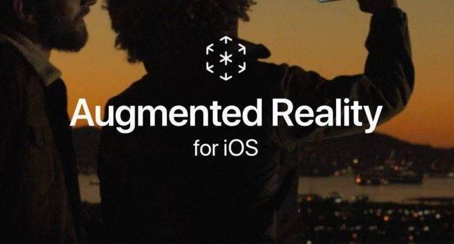 Apple uruchomiło nową stronę poświęconą rozszerzonej rzeczywistości polecane, ciekawostki iPhone, iOS, ARKit, ARKir, AR  Dosłownie kilka godzin temu w serwisie internetowym Apple pojawiła się nowa strona. Strona poświęcona rozszerzonej rzeczywistości. AR 650x350