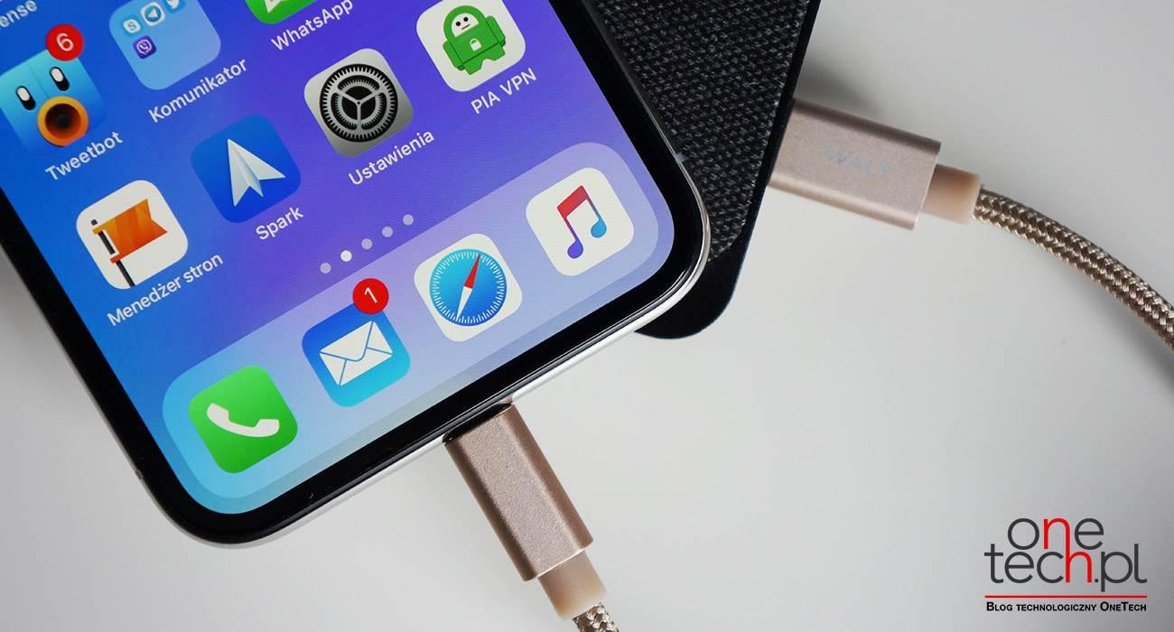 Komisja Europejska zmusi Apple do zmiany portu Lightning ciekawostki USB-C, iPhone z USB-C, iPhone  Apple może zostać zmuszone do porzucenia portu Lightning w iPhone na rzecz USB-C, zgodnie z przepisami Komisji Europejskiej, które mają zostać wprowadzone w przyszłym miesiącu. mophie usb c 9