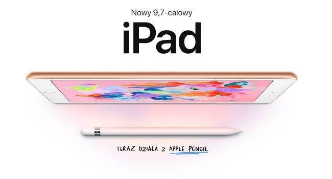 Nowy 9,7-calowy iPad - unboxing polecane, ciekawostki Youtube, Wideo, Unboxing, nowy iPad, iphone se, iPad 2018, Apple  Nowy 9,7-calowy iPad jest już w sprzedaży od wtorku, więc przyszedł czas abyśmy zobaczyli co takiego ukrywa się wewnątrz pudełka najnowszego iPada. iPad 3 650x350