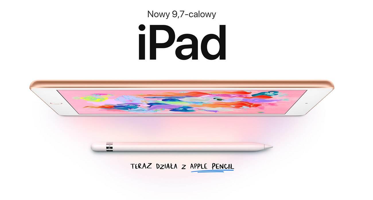 Nowy 9,7-calowy iPad - unboxing polecane, ciekawostki Youtube, Wideo, Unboxing, nowy iPad, iphone se, iPad 2018, Apple  Nowy 9,7-calowy iPad jest już w sprzedaży od wtorku, więc przyszedł czas abyśmy zobaczyli co takiego ukrywa się wewnątrz pudełka najnowszego iPada. iPad 3