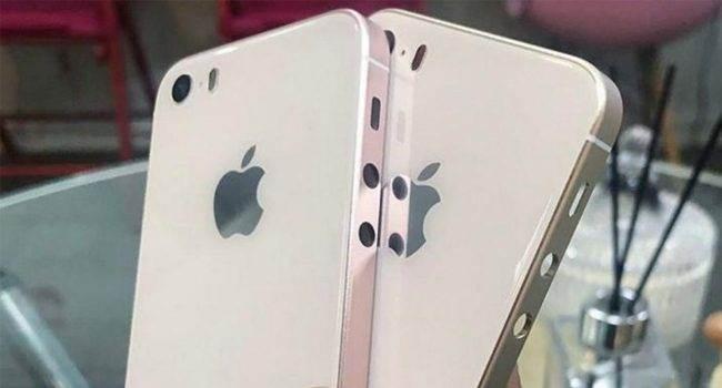 Jeden z producentów akcesoriów zdradza wygląd iPhone SE 2? polecane, ciekawostki iPhone SE 2  Jaki będzie wygląd iPhone SE 2? Myślę, że dziś po kilku miesiącach domysłów możemy już odpowiedzieć sobie na to pytanie. iPhoneSE2 1 1 650x350