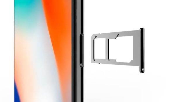 Tańszy z wrześniowych iPhone'ów otrzyma Dual SIM? ciekawostki iPhone z dualsim, iPhone, dual-sim, Apple  Tej jesieni powinniśmy ujrzeć najnowsze modele iPhone'a i wygląda na to, że najtańszy z nich może być bardzo interesujący. Nie tylko przez swoją niską cenę, ale również za sprawą portu na dwie karty SIM. iPhoneXPlus 650x350