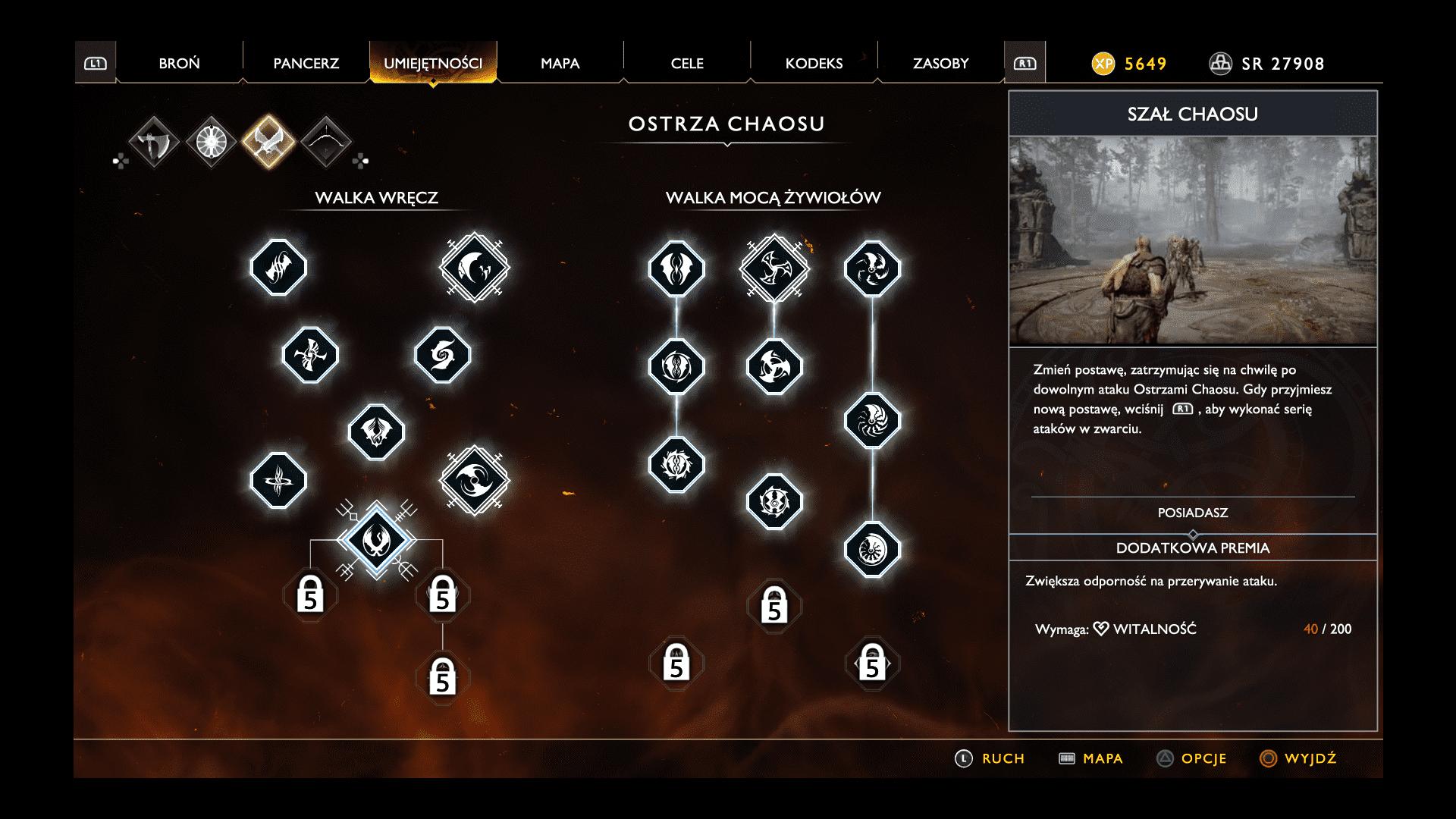 """God of War - recenzja gry gry-i-aplikacje recenzja gry God of War, PS4, God of War na PS4, God of War  """"Znajomość"""" z Kratosem rozpocząłem za czasów grania w dwie pierwsze odsłony God of War na PlayStation 2. Potem udało mi się ograć dwie edycje na PSP, zwieńczenie trylogii, ale odpuściłem wydane na siłę Wstąpienie. God of War 20180515133106"""