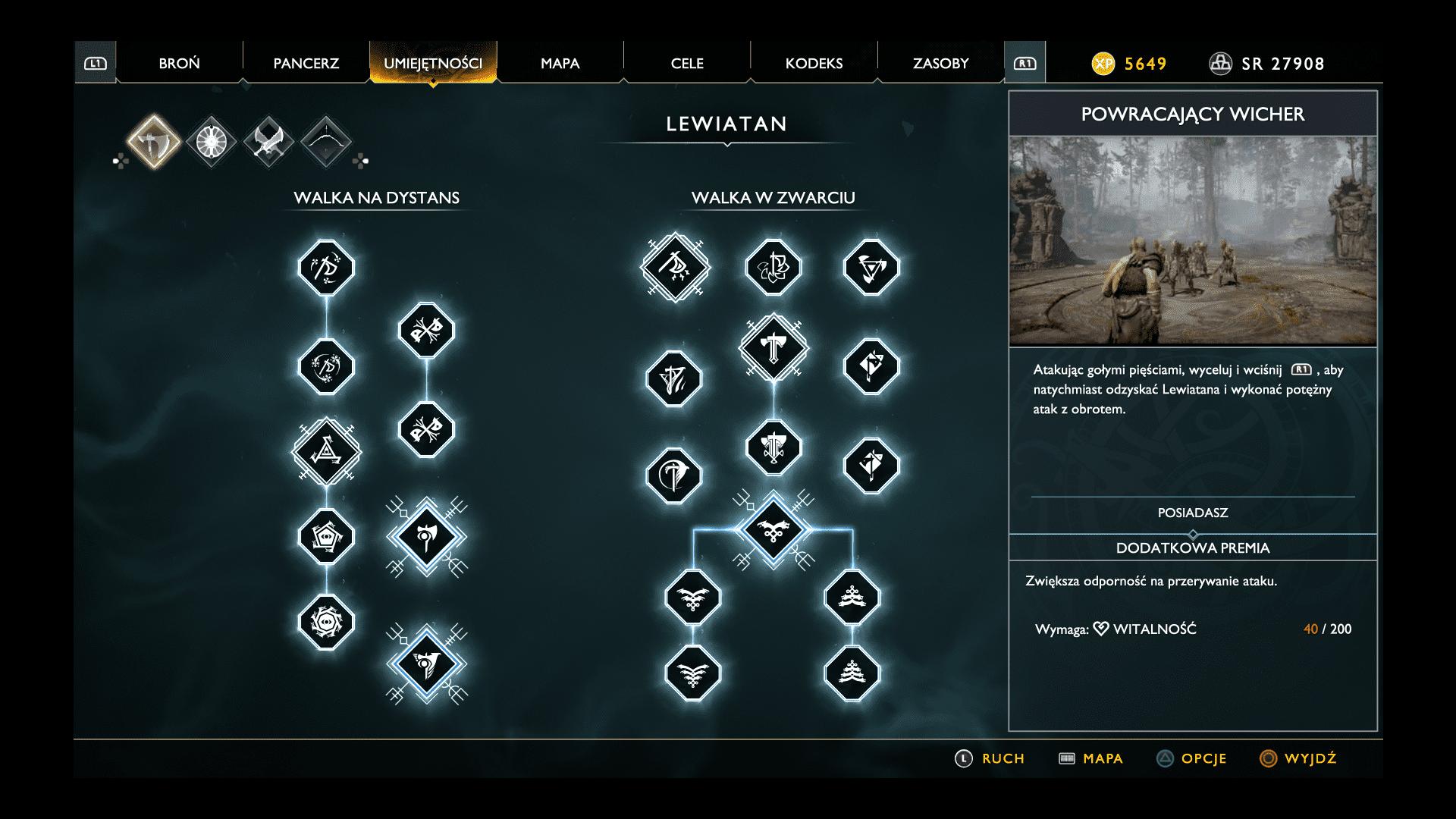 """God of War - recenzja gry gry-i-aplikacje recenzja gry God of War, PS4, God of War na PS4, God of War  """"Znajomość"""" z Kratosem rozpocząłem za czasów grania w dwie pierwsze odsłony God of War na PlayStation 2. Potem udało mi się ograć dwie edycje na PSP, zwieńczenie trylogii, ale odpuściłem wydane na siłę Wstąpienie. God of War 20180515133111"""